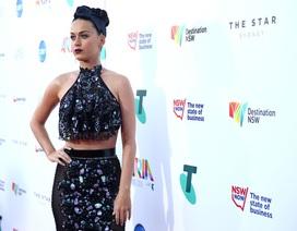 Katy Perry quyến rũ dự sự kiện tại Úc