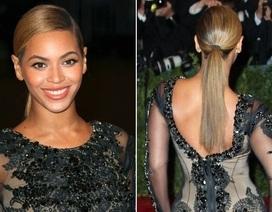 Những kiểu tóc cực đẹp của Beyonce