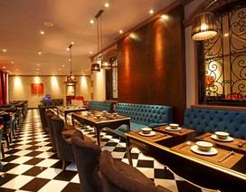 Á Gia - Nhà hàng ẩm thực đường phố Châu Á đầu tiên tại Hà Nội