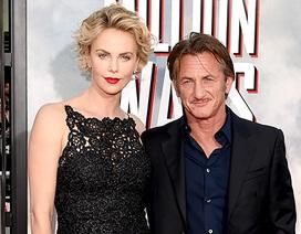 Người đẹp Charlize Theron đã đính hôn với Sean Penn