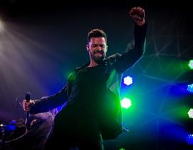 """""""Ricky Martin không chết vì tai nạn giao thông"""""""