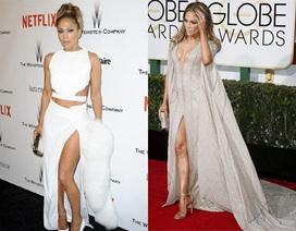 Jennifer Lopez đẹp mọi góc nhìn
