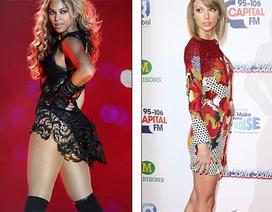 One Direction, Taylor Swift được đề cử giải thưởng âm nhạc lớn nhất nước Anh