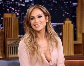Jennifer Lopez gợi cảm trong mọi khoảnh khắc