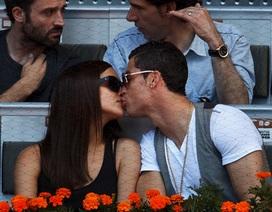 Cristiano Ronaldo - Irina Shayk: Những hình ảnh đẹp ngày còn bên nhau
