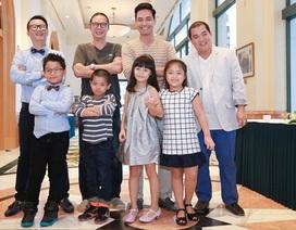 Cạnh tranh mới trong truyền hình thực tế Việt