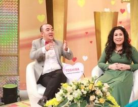 """Danh hài Quốc Thuận: """"Mỗi ngày tôi được vợ cho 70.000đ!"""""""
