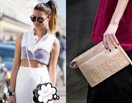 Những chiếc túi thời trang dễ thương và nhí nhảnh
