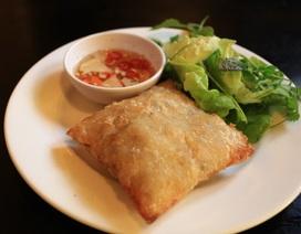 10 món ăn Việt ngon nhất thế giới