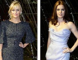 Hai minh tinh Hollywood đẹp lộng lẫy và trẻ trung