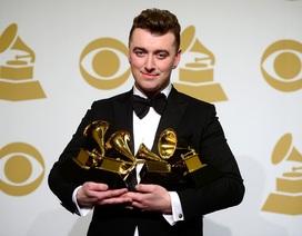 Hé lộ về ngôi sao 9X giành 4 giải Grammy