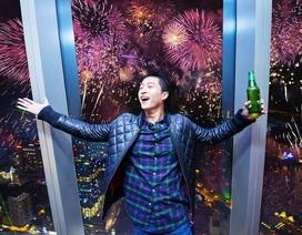 'Rực Rỡ Sắc Màu Lễ Hội': Những trải nghiệm năm mới vui bất tận