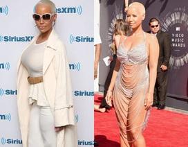 Người mẫu Mỹ bất ngờ mặc kín đáo
