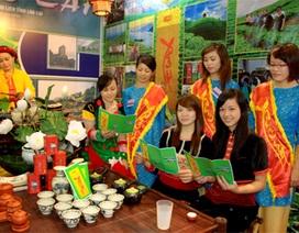 Độc đáo Phiên Chợ Lào Cai tại Hà Nội