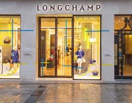 Kế hoạch phát triển của Longchamp