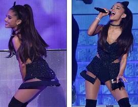 """Mariah Carey 9X"" hút hồn trên sân khấu"