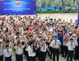 Chinh Phục 2015: Mùa giải III khởi động Vòng sơ loại trên toàn quốc