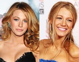 Những kiểu tóc đẹp của kiều nữ gợi tình nhất thế giới