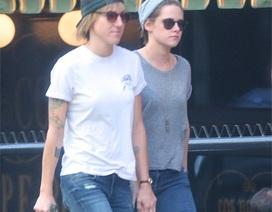 Kristen Stewart hẹn hò người đồng giới?