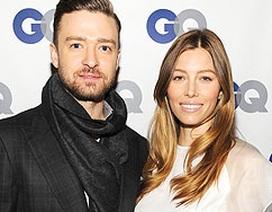 Justin Timberlake và Jessica Biel đón con trai đầu lòng
