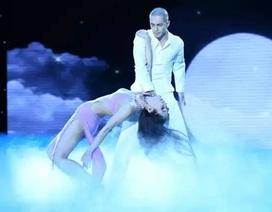 """Vì sao Angela Phương Trinh chỉ về nhì """"Bước nhảy hoàn vũ""""?"""