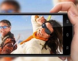 Smartphone pin khỏe của Philips giảm giá gần 1 triệu đồng