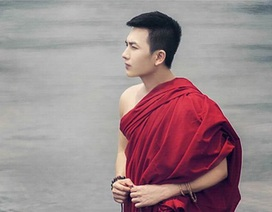 Ca sĩ Hùng Thanh ra mắt album nhạc Phật giáo