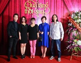 Nhà thơ Phan Huyền Thư - nhạc sĩ Thanh Phương: Sợ khán giả dễ tính