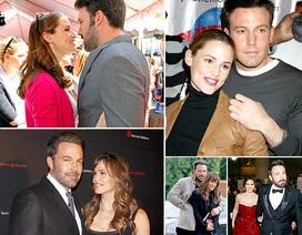 Chuyện tình của Ben Affleck và Jennifer Garner
