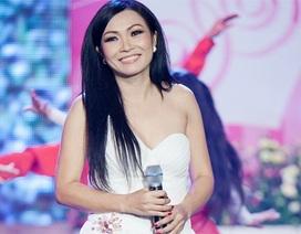 Phương Thanh thành công hơn trong vai trò diễn viên