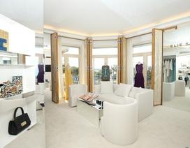 Khám phá căn phòng thời trang đặc biệt tại LHP Cannes