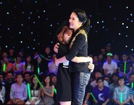 """Giọng hát Việt 2015: """"Cô hạt tiêu"""" Phùng Khánh Linh và chiếc tủ quần áo huyền thoại"""