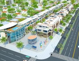 Phố địa trung hải Galleria - Kiến trúc đặc sắc giữa lòng Nam Sài Gòn