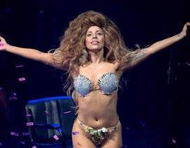 Những ca khúc chưa từng công bố của Lady Gaga