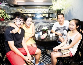 Bật mí về hai cậu ấm tài giỏi của Thanh Lam và Mỹ Linh