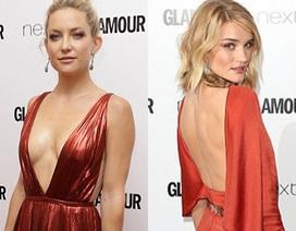 """Sao"" Hollywood gợi cảm dự tiệc của Glamour"
