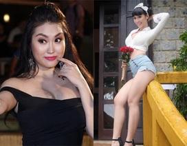 """Ba """"sao"""" nữ khó ưa trong phim Việt"""