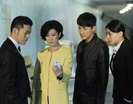 """""""Mất dấu"""" - Siêu phẩm hành động lên sóng truyền hình Việt"""