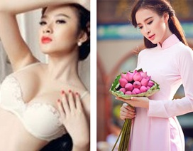 """Hành trình trở lại """"gái ngoan"""" của Angela Phương Trinh"""
