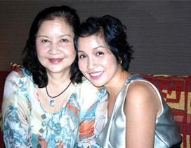 """Những """"nàng dâu"""" may mắn của showbiz Việt"""