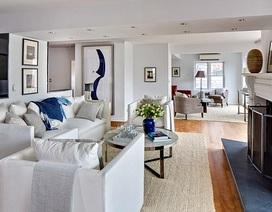 """Ngắm căn hộ sang trọng trị giá 4,5 triệu đô la của """"Người đàn bà đẹp"""" Julia Roberts"""