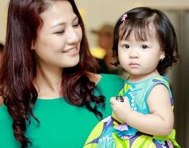 Con gái xinh như thiên thần của các Hoa hậu Việt Nam