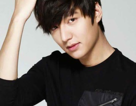 "Lee Min Ho muốn ""thử yêu"" Moon Chae Won"