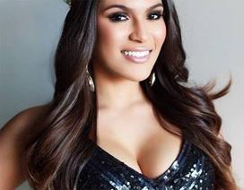 Vẻ đẹp hút hồn của tân Hoa hậu Thế giới Mỹ
