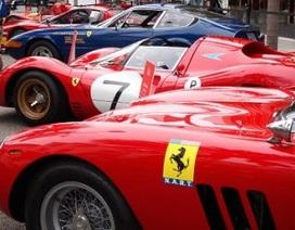 Ferrari tách khỏi Fiat, sắp IPO