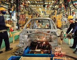 """""""Không ưu đãi tràn lan cho công nghiệp ô tô"""""""