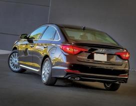 Hyundai Sonata thế hệ mới và nguy cơ ế ẩm tại Mỹ