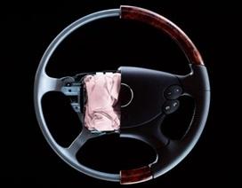 Honda triệu hồi thêm 100 nghìn xe do lỗi túi khí