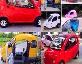 Đặt tiền mua ô tô điện, rủi ro khó tránh
