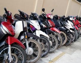 Chống trộm xe máy: người dùng đang loay hoay?